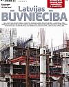 Latvijas Būvniecība