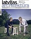 Latvijas Architektūra